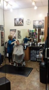Top rated Hair Styling Salon in Overland Park, KS